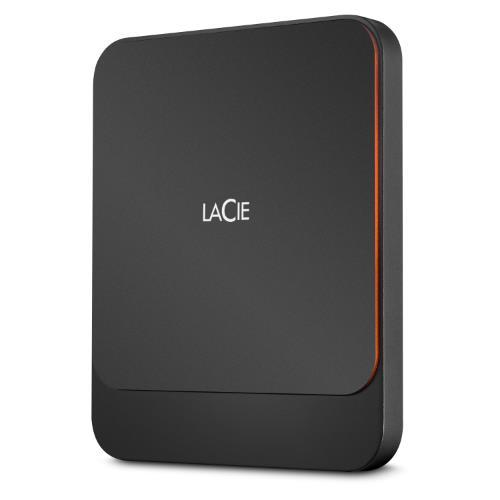 2TB Portable SSD USB-C Hard Drive Product Image (Primary)