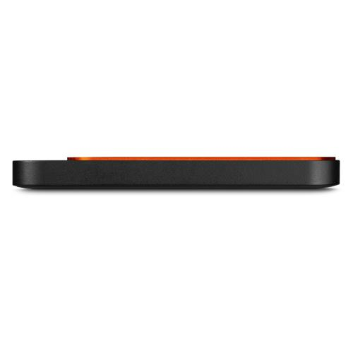 Lacie 2TB Portable SSD USB-C Product Image (Secondary Image 4)