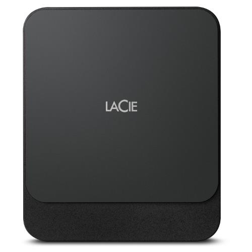 Lacie 2TB Portable SSD USB-C Product Image (Secondary Image 6)