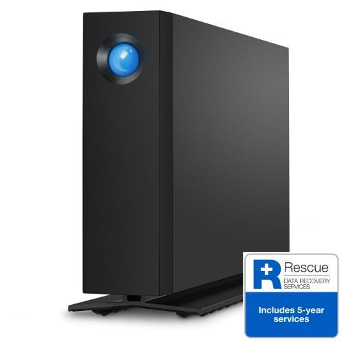 D2 Professional 10TB  Product Image (Secondary Image 1)