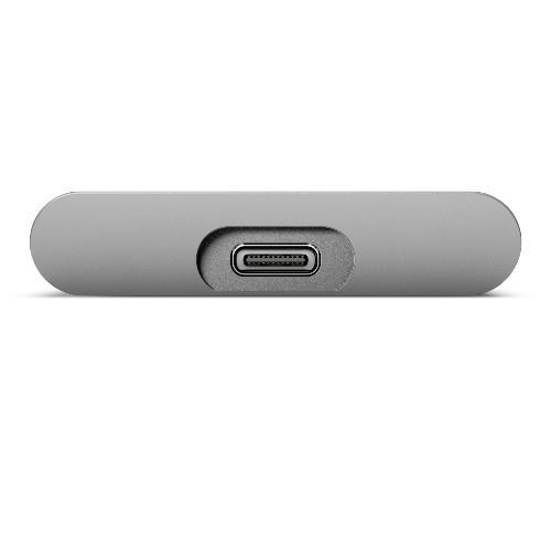 LACIE 500GB PORT SSD USB-C V2 Product Image (Secondary Image 3)