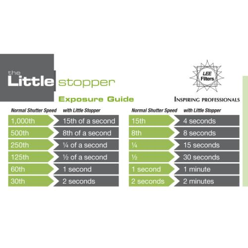 LEEF LITTLE STOPPER 6-100x100m Product Image (Secondary Image 3)