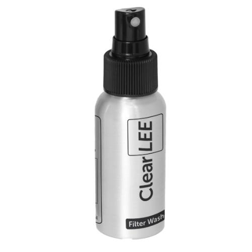 LEEF Filter Wash 50ml Pump Product Image (Primary)