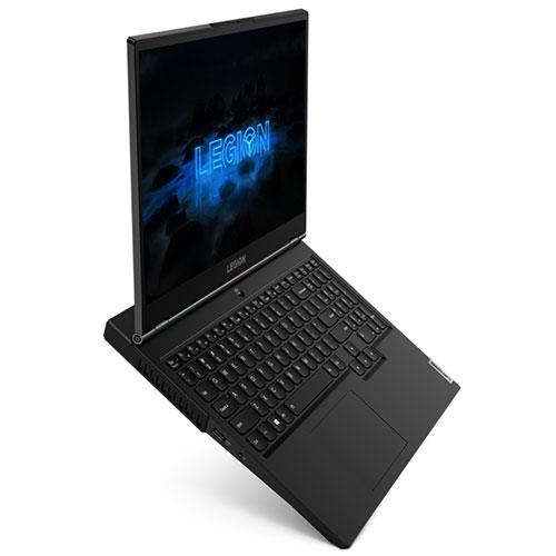 Legion 5 15iMH05 15.6-inch Laptop in Black Product Image (Secondary Image 1)