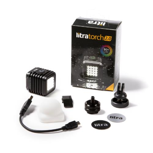 LITRA TORCH 2.0 LED LIGHT Product Image (Secondary Image 6)