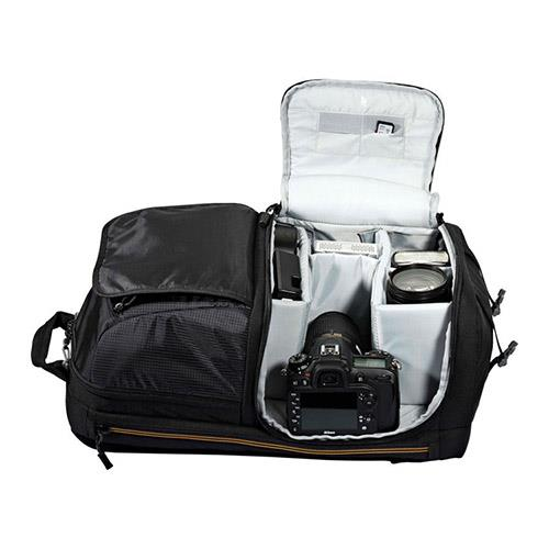 LOWEPRO FASTPACK 250 AW II Product Image (Secondary Image 3)