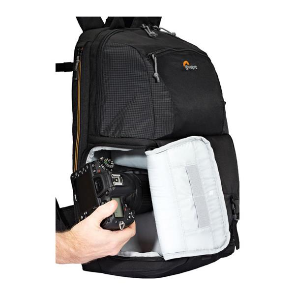 LOWEPRO FASTPACK 250 AW II Product Image (Secondary Image 8)
