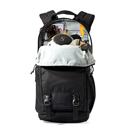 LOWEPRO FASTPACK 150 AW II Product Image (Secondary Image 3)