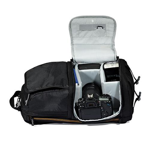 LOWEPRO FASTPACK 150 AW II Product Image (Secondary Image 5)