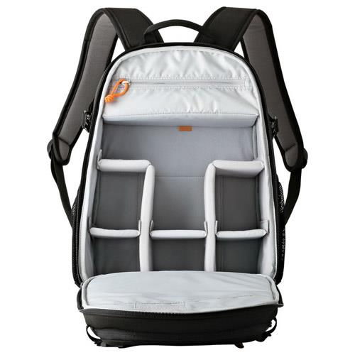 LOWEPRO TAHOE BP 150 BLACK Product Image (Secondary Image 2)