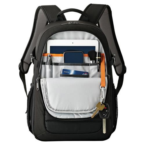 LOWEPRO TAHOE BP 150 BLACK Product Image (Secondary Image 5)