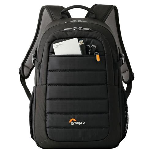 LOWEPRO TAHOE BP 150 BLACK Product Image (Secondary Image 6)