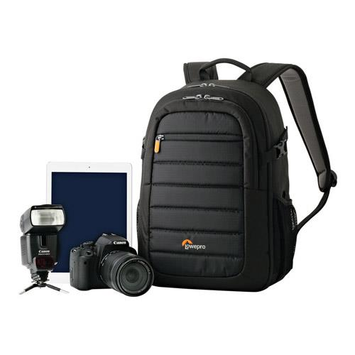 LOWEPRO TAHOE BP 150 BLACK Product Image (Secondary Image 8)