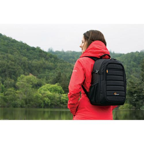 LOWEPRO TAHOE BP 150 BLACK Product Image (Secondary Image 9)