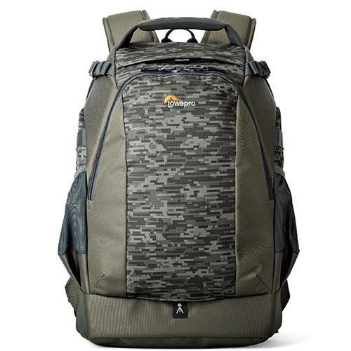 Flipside 400 AW II Backpack in Pixel Camo Product Image (Secondary Image 1)