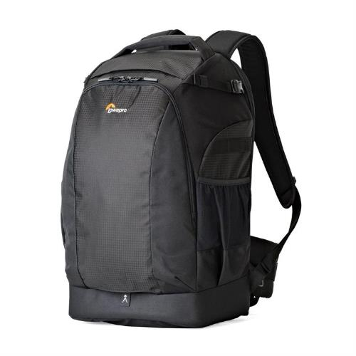 Flipside 500 AW II Backpack in Black Product Image (Secondary Image 3)