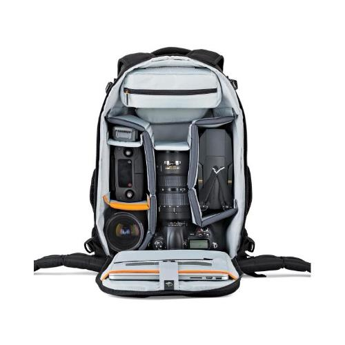 Flipside 500 AW II Backpack in Black Product Image (Secondary Image 5)