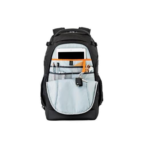 Flipside 500 AW II Backpack in Black Product Image (Secondary Image 8)