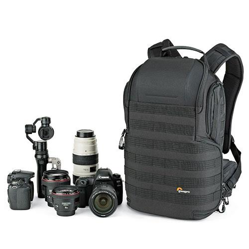 Protactic 350AW II Backpack Product Image (Secondary Image 3)