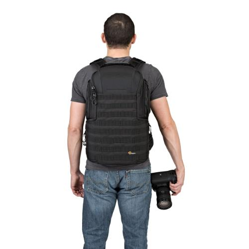 LOWEPRO ProTactic BP 450 AWII Product Image (Secondary Image 2)