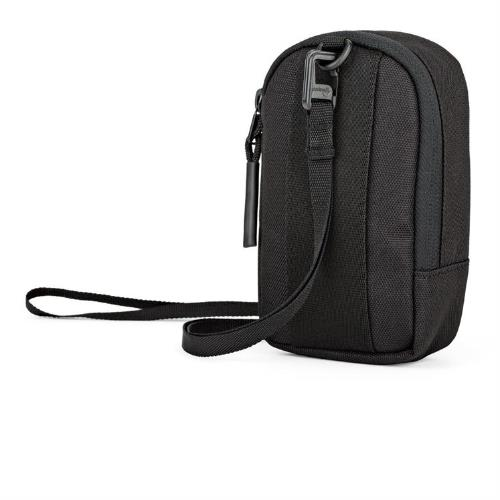 Tahoe CS10 Camera Case in Black Product Image (Secondary Image 2)