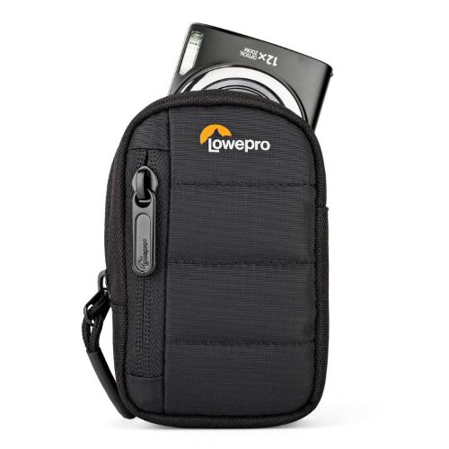 Tahoe CS10 Camera Case in Black Product Image (Secondary Image 3)
