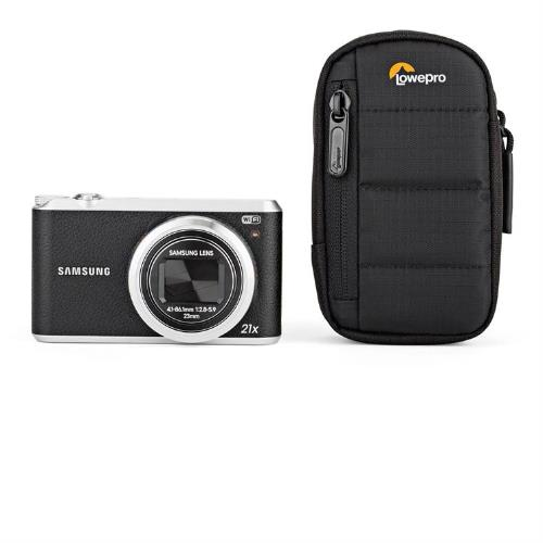 Tahoe CS20 Camera Case in Black Product Image (Secondary Image 1)