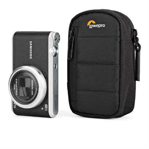 Tahoe CS20 Camera Case in Black Product Image (Secondary Image 2)