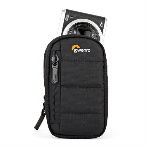 Tahoe CS20 Camera Case in Black Product Image (Secondary Image 4)