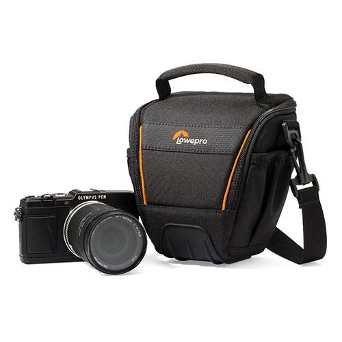 LOWEPRO ADVENTURA TLZ 20 II Product Image (Secondary Image 1)