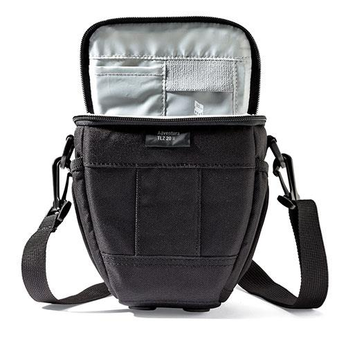 LOWEPRO ADVENTURA TLZ 20 II Product Image (Secondary Image 5)