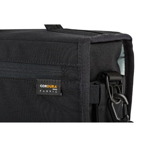 Lowepro m-Trekker SH 150 Black Product Image (Secondary Image 4)