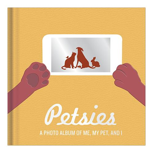 Petsies Photo Album Product Image (Primary)