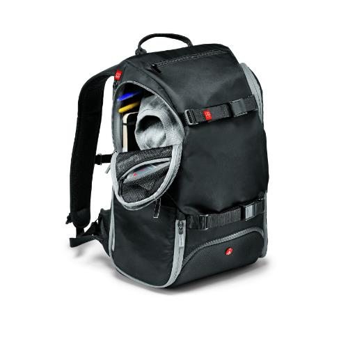 Advanced Travel Backpack Product Image (Secondary Image 3)