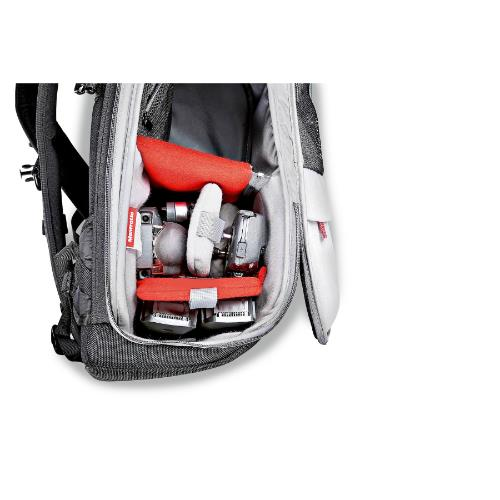 Advanced Travel Backpack Product Image (Secondary Image 4)