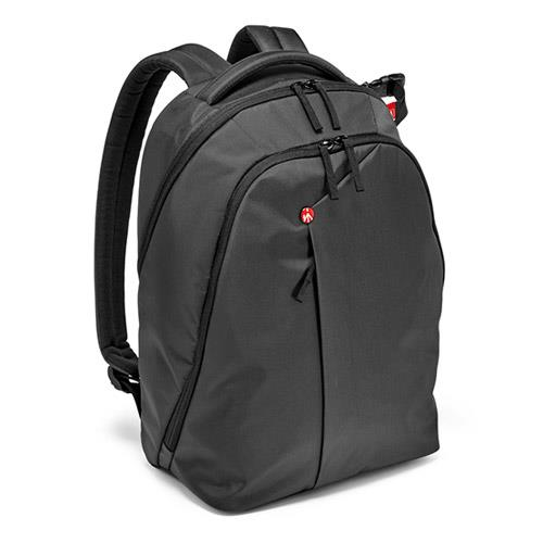 MANFROTTO NX BACKPACK GREY Product Image (Primary)