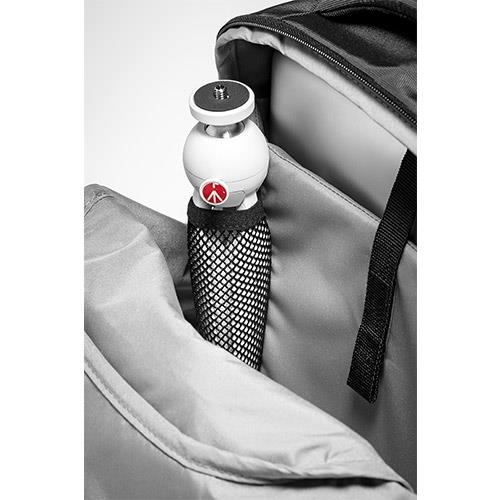 MANFROTTO NX BACKPACK GREY Product Image (Secondary Image 4)
