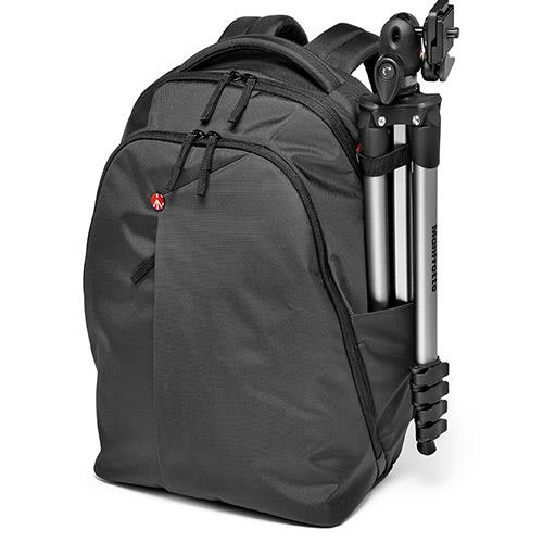 MANFROTTO NX BACKPACK GREY Product Image (Secondary Image 5)