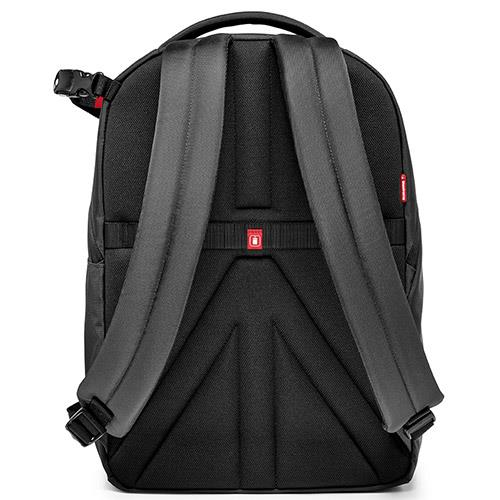 MANFROTTO NX BACKPACK GREY Product Image (Secondary Image 6)
