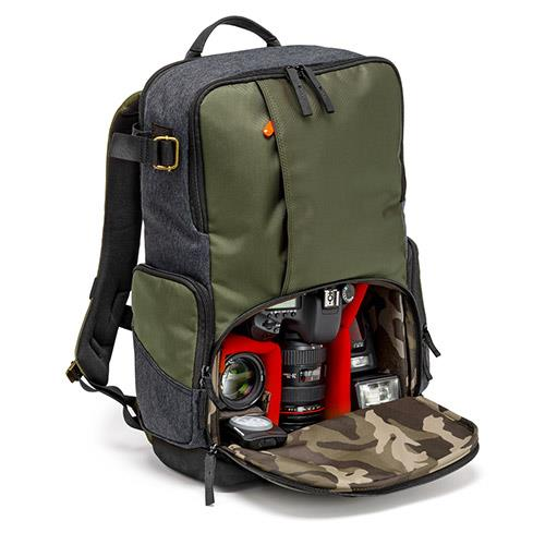 MANFROTTO STREET BACKPACK Product Image (Secondary Image 1)