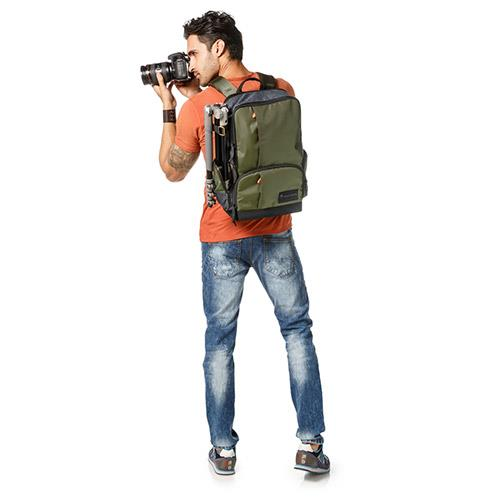 MANFROTTO STREET BACKPACK Product Image (Secondary Image 4)