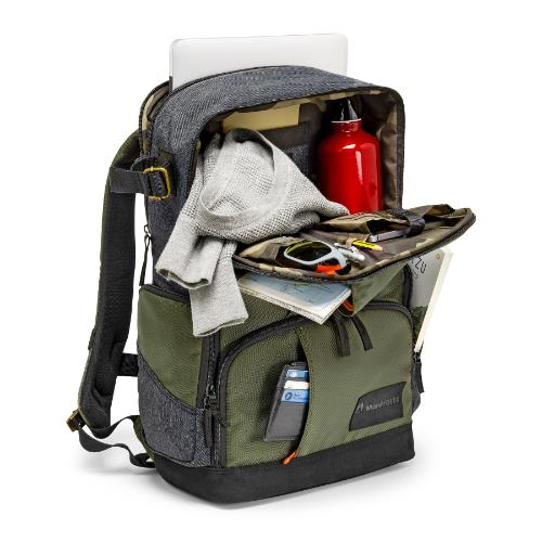 Street Backpack Product Image (Secondary Image 6)