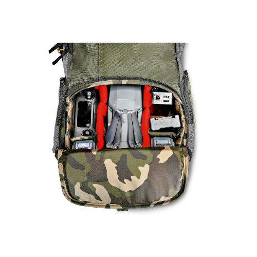 Street Backpack Product Image (Secondary Image 7)