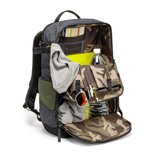Street Backpack Product Image (Secondary Image 9)