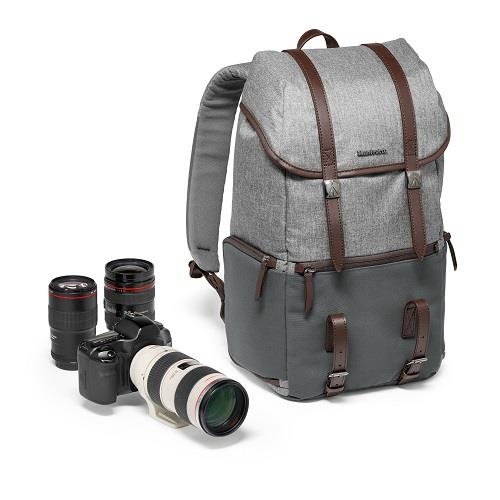 MANFROTTO WINDSOR BACKPACK Product Image (Secondary Image 2)