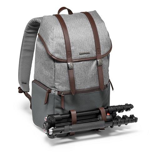 MANFROTTO WINDSOR BACKPACK Product Image (Secondary Image 4)