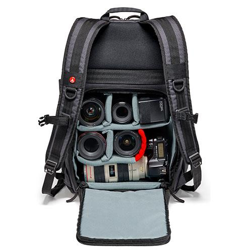 Manhattan Mover 50 Backpack Product Image (Secondary Image 3)