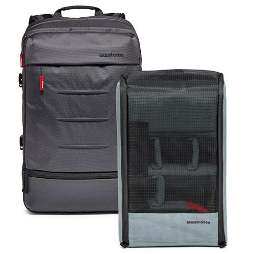 Manhattan Mover 50 Backpack Product Image (Secondary Image 5)