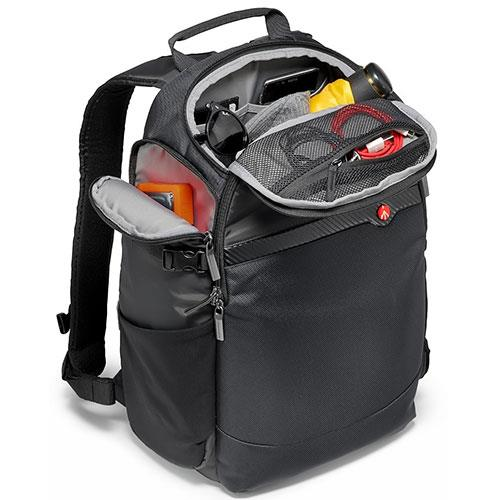 Advanced Befree Camera Backpack Product Image (Secondary Image 1)