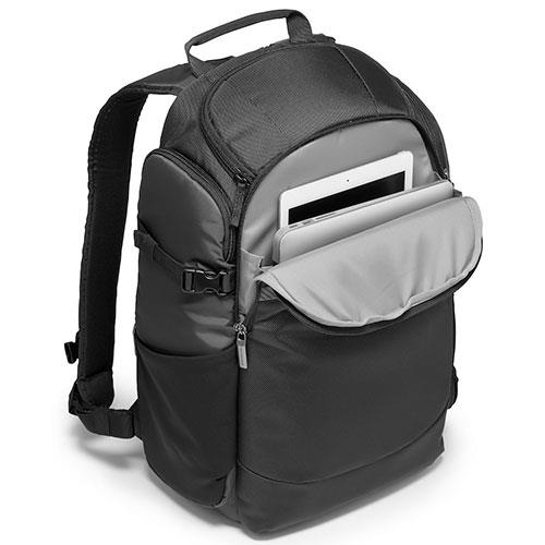 Advanced Befree Camera Backpack Product Image (Secondary Image 2)